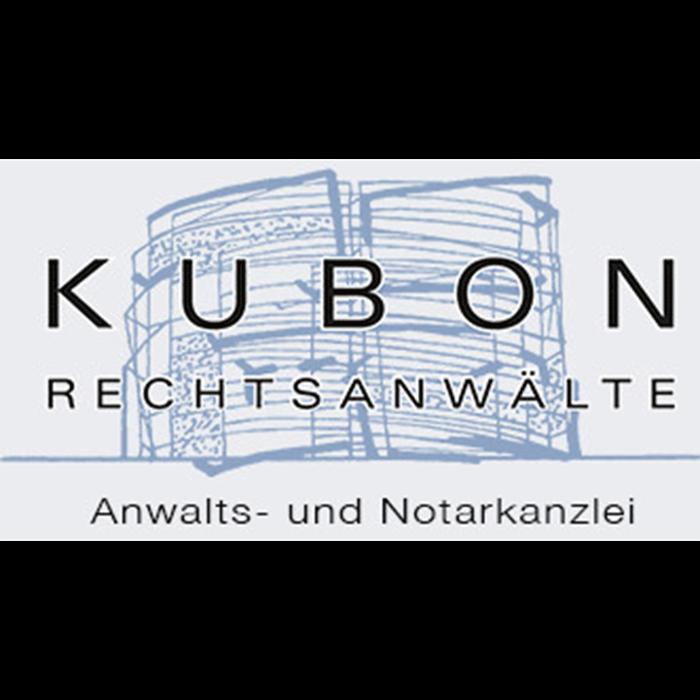 Bild zu Kubon Rechtsanwälte in Friedrichshafen