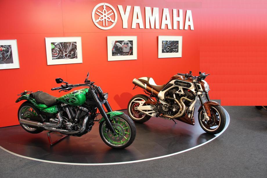 Yamaha Zentrum Berlin