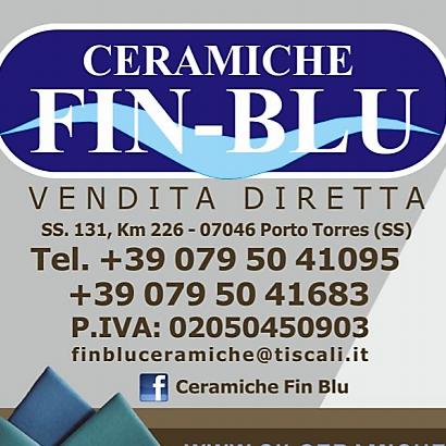 Ceramiche Fin Blu