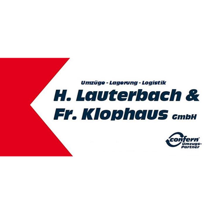 Bild zu H. Lauterbach & Fr. Klophaus GmbH in Wuppertal