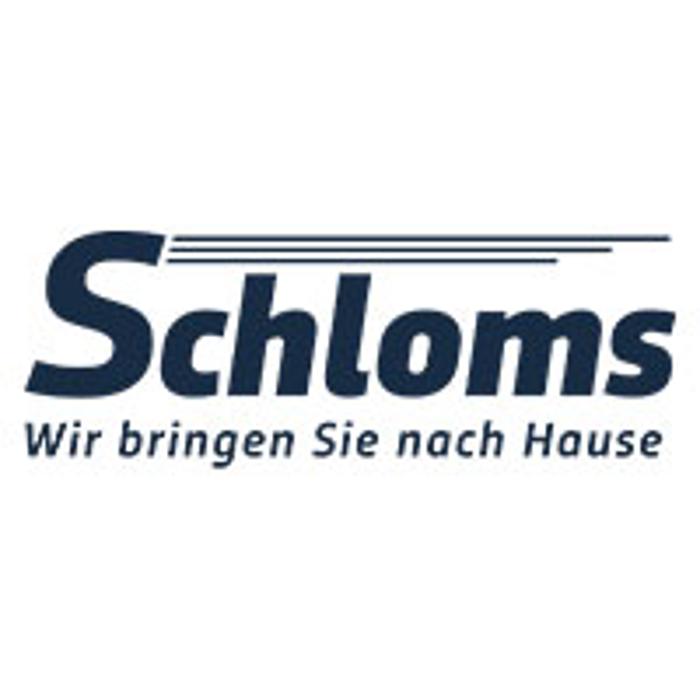 Bild zu Franz Schloms Nachf. Möbelspedition GmbH in Hannover