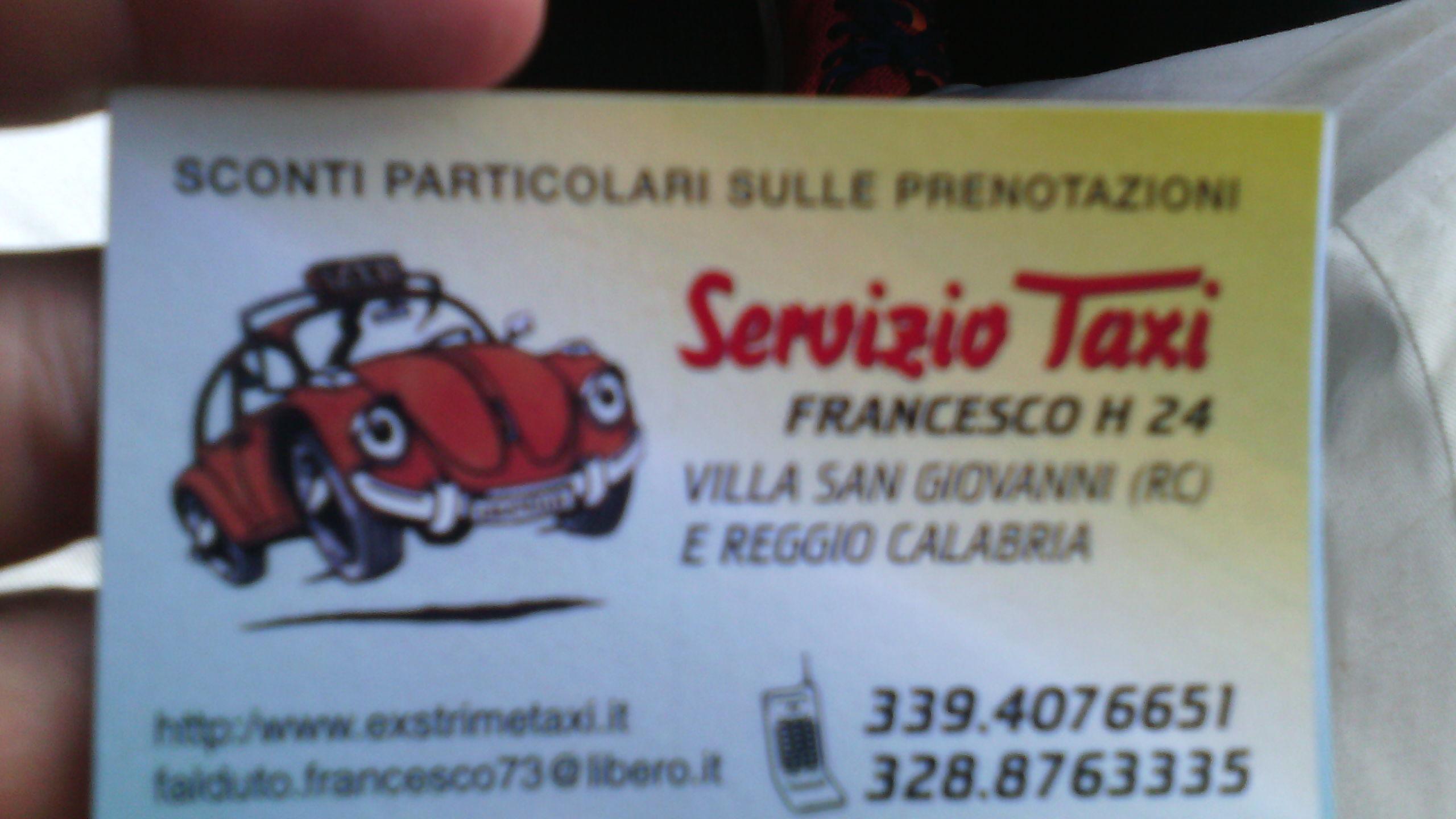 Exstrime di Falduto Francesco