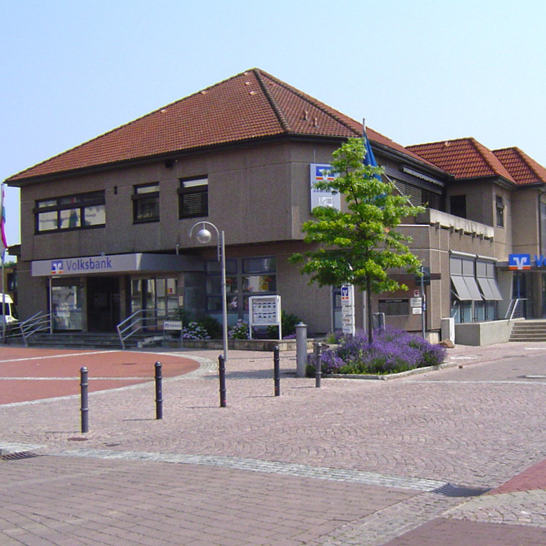 Volksbank Hameln-Stadthagen eG, Filiale Rodenberg
