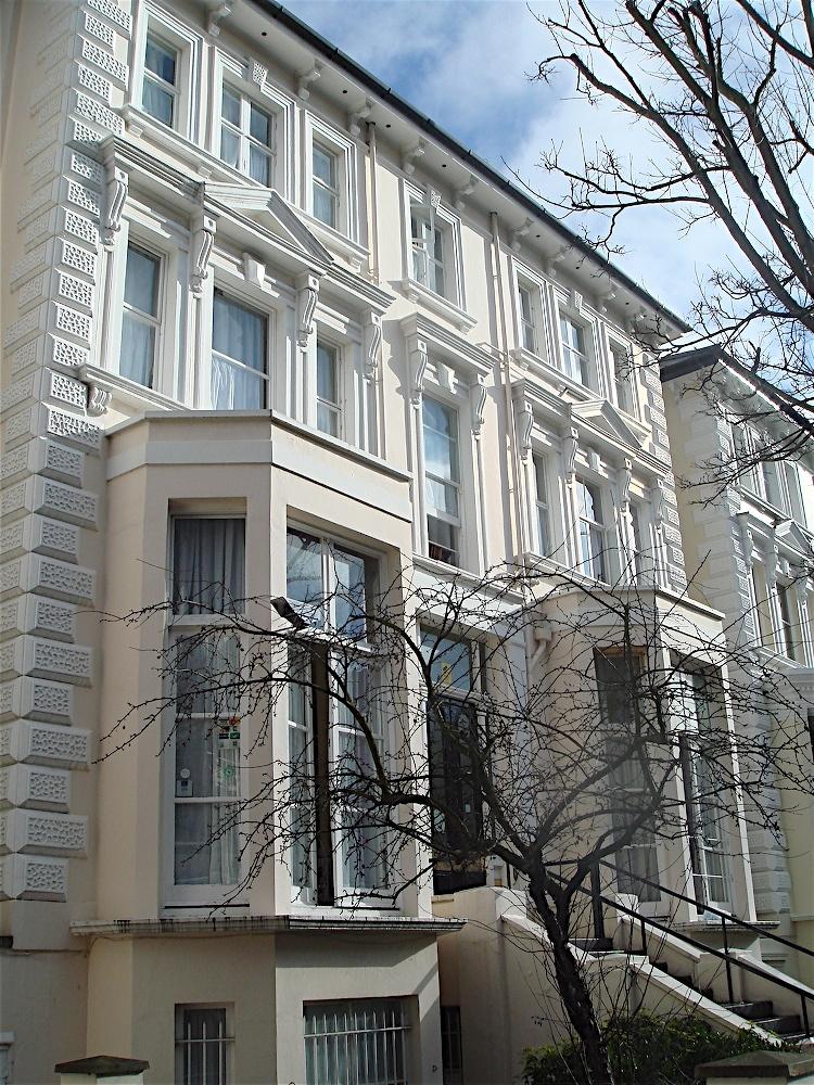 Belsize House (Belsize Park) - London, London NW3 4NA - 020 3911 5640 | ShowMeLocal.com