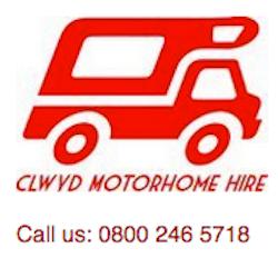 Clwyd Motorhome Hire