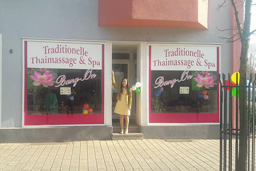 Czech massage 353