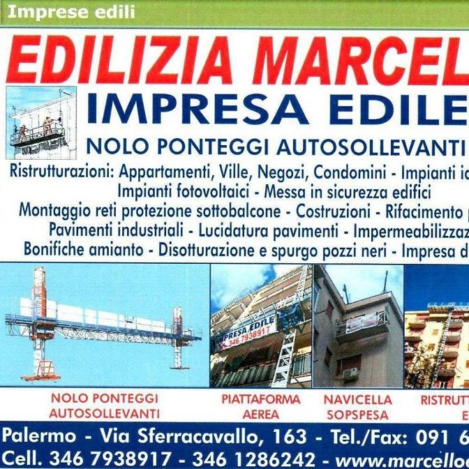 Edilizia Marcello