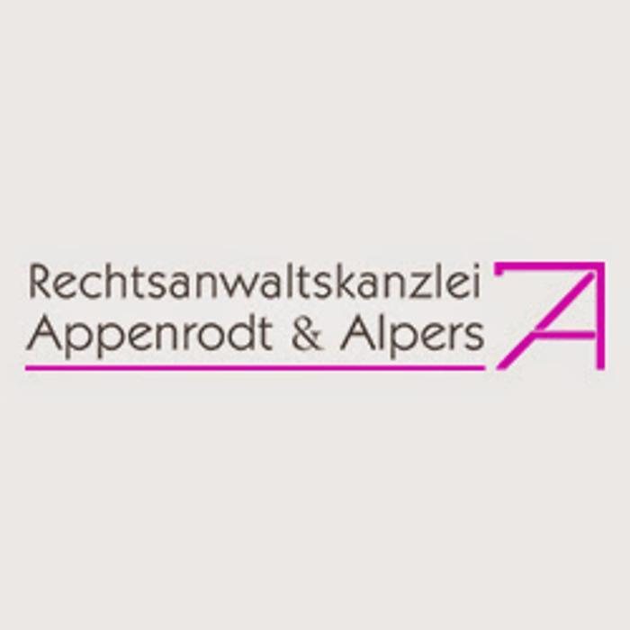 Rechtsanwaltskanzlei Appenrodt & Alpers in Magdeburg