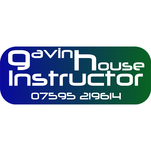 Gavin House Instructor