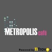Metropoliscafe'