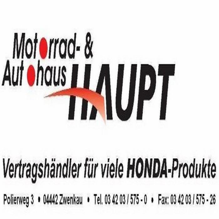 Bild zu Motorrad & Autohaus Haupt in Zwenkau