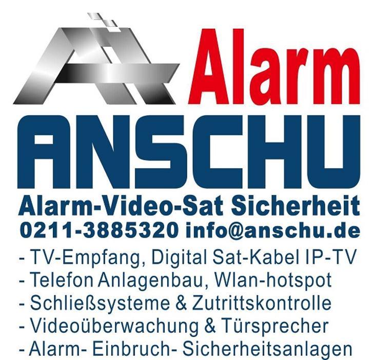 Bild zu Anschu Security GmbH in Düsseldorf