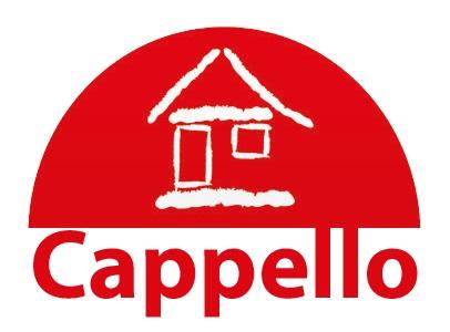 Cappello GmbH Baugeschäft
