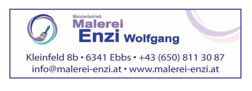 Meisterbetrieb - Malerei Enzi Wolfgang