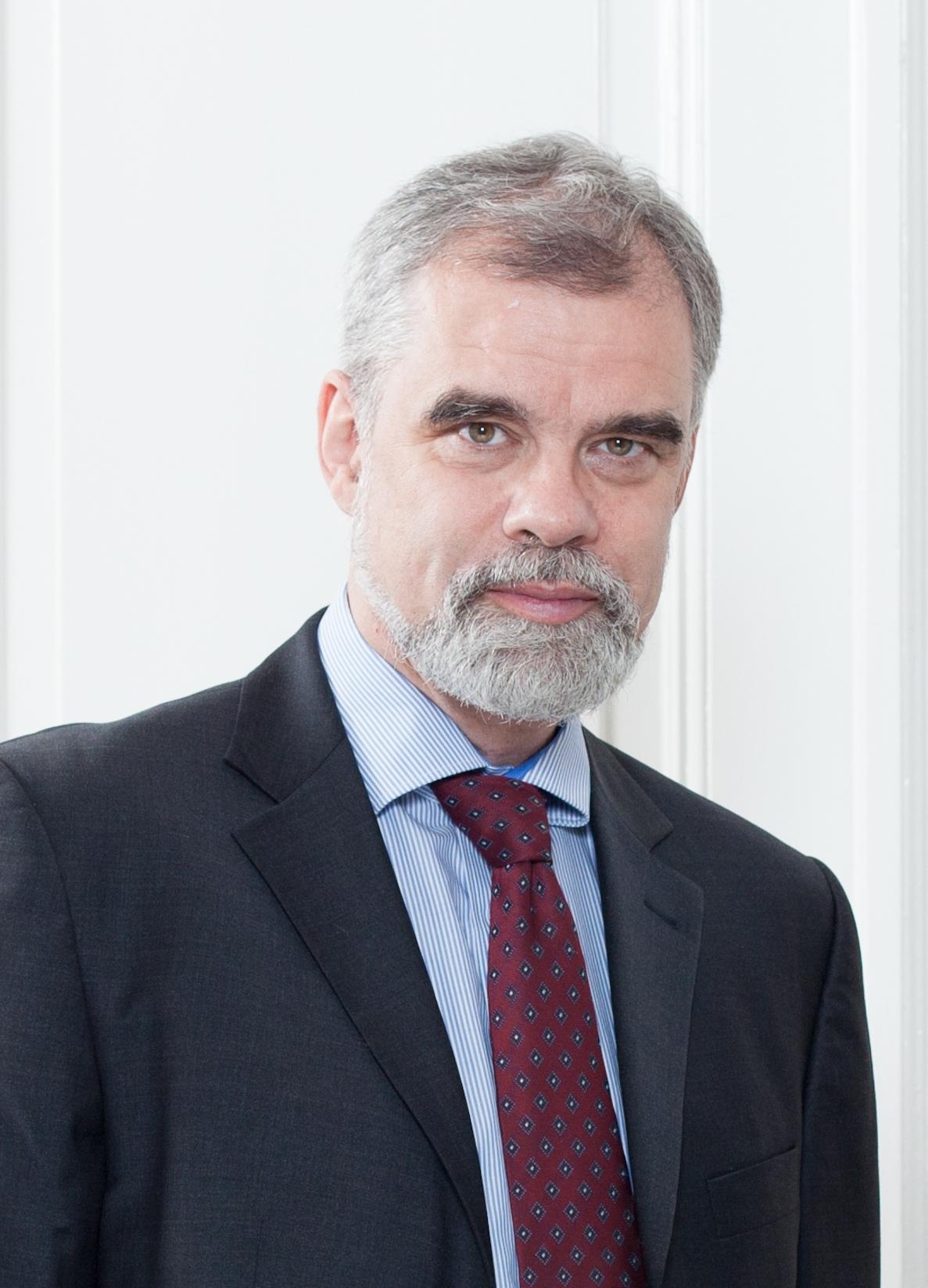 Rechtsanwalt Dr. Andreas Maschke