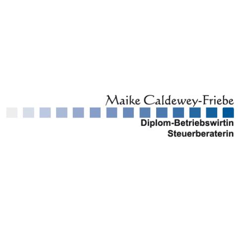 Maike Caldewey-Friebe Diplom-Betriebswirtin   Steuerberaterin