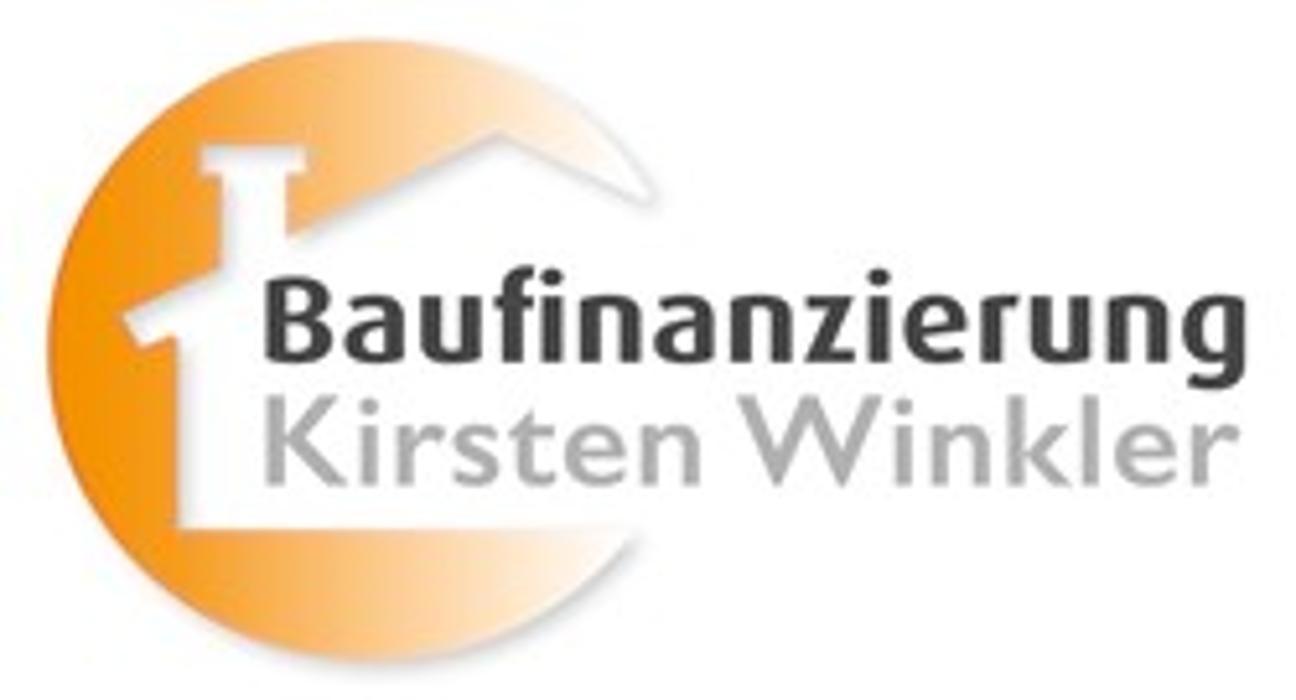 Logo von Baufinanzierung Kirsten Winkler