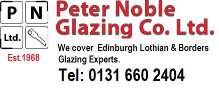 Peter Noble Glazing