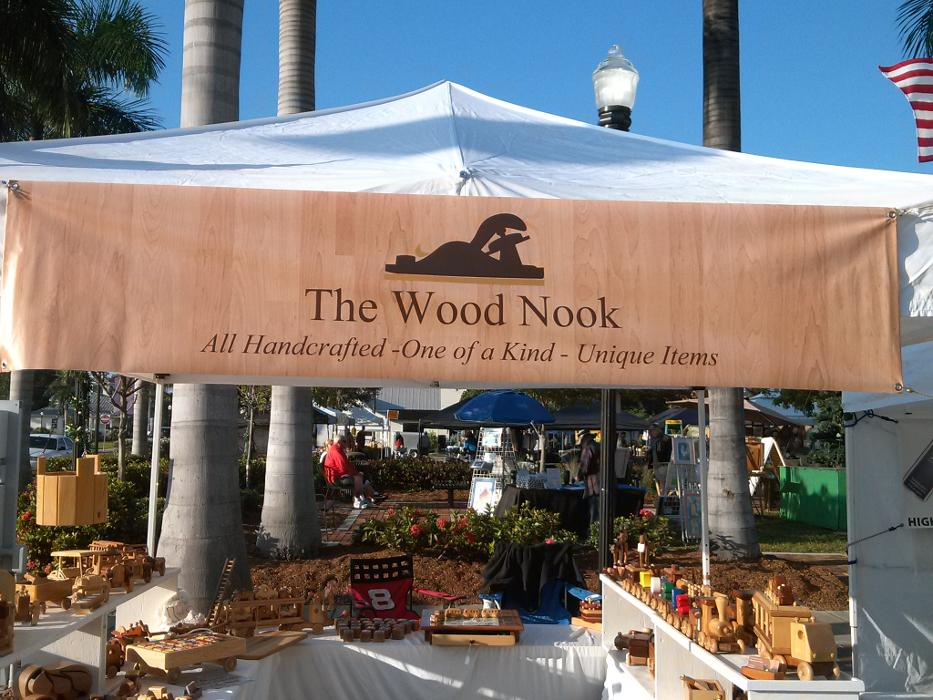 The Wood Nook - Englewood, FL
