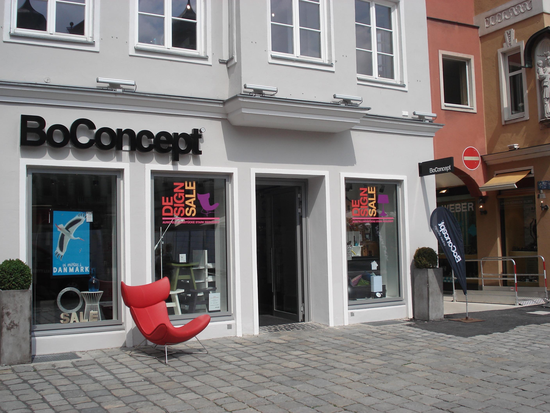 BoConcept Augsburg am Rathausplatz