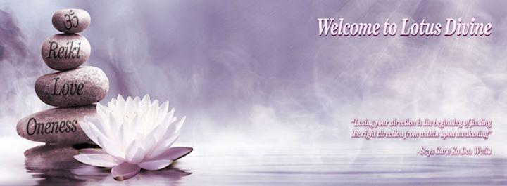 Lotus Divine