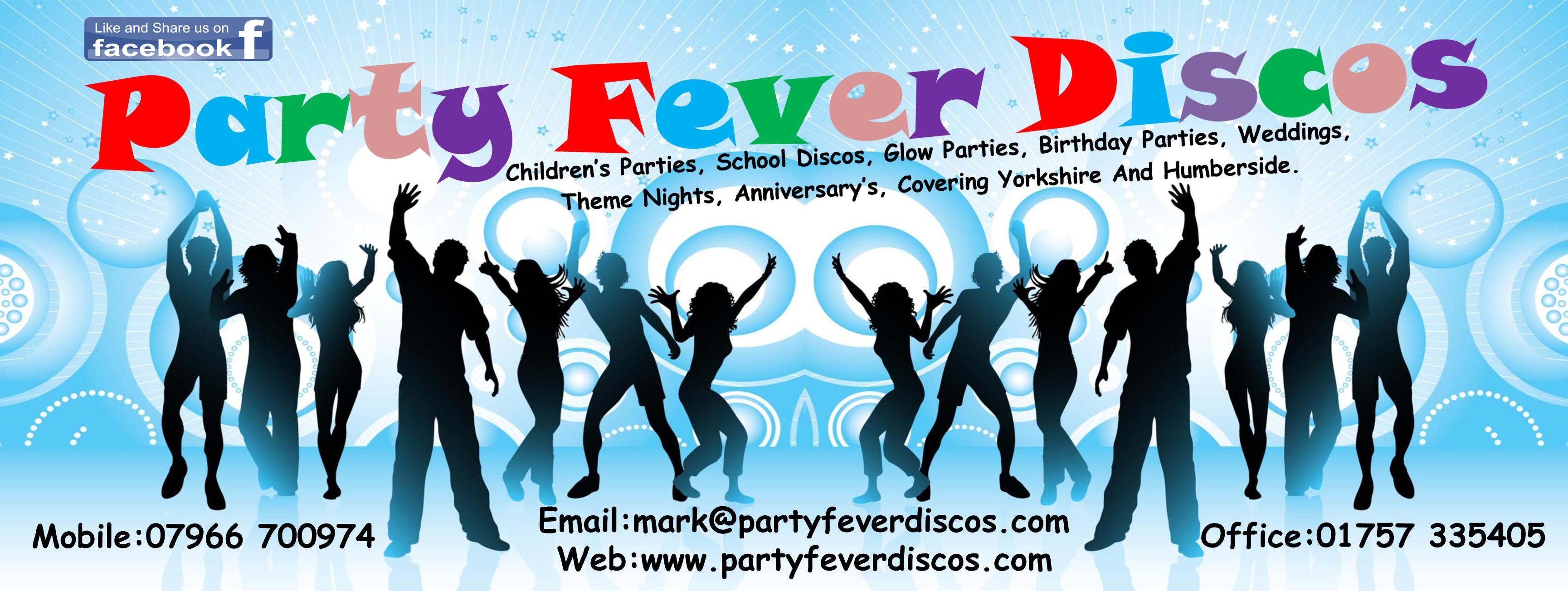Party Fever Discos