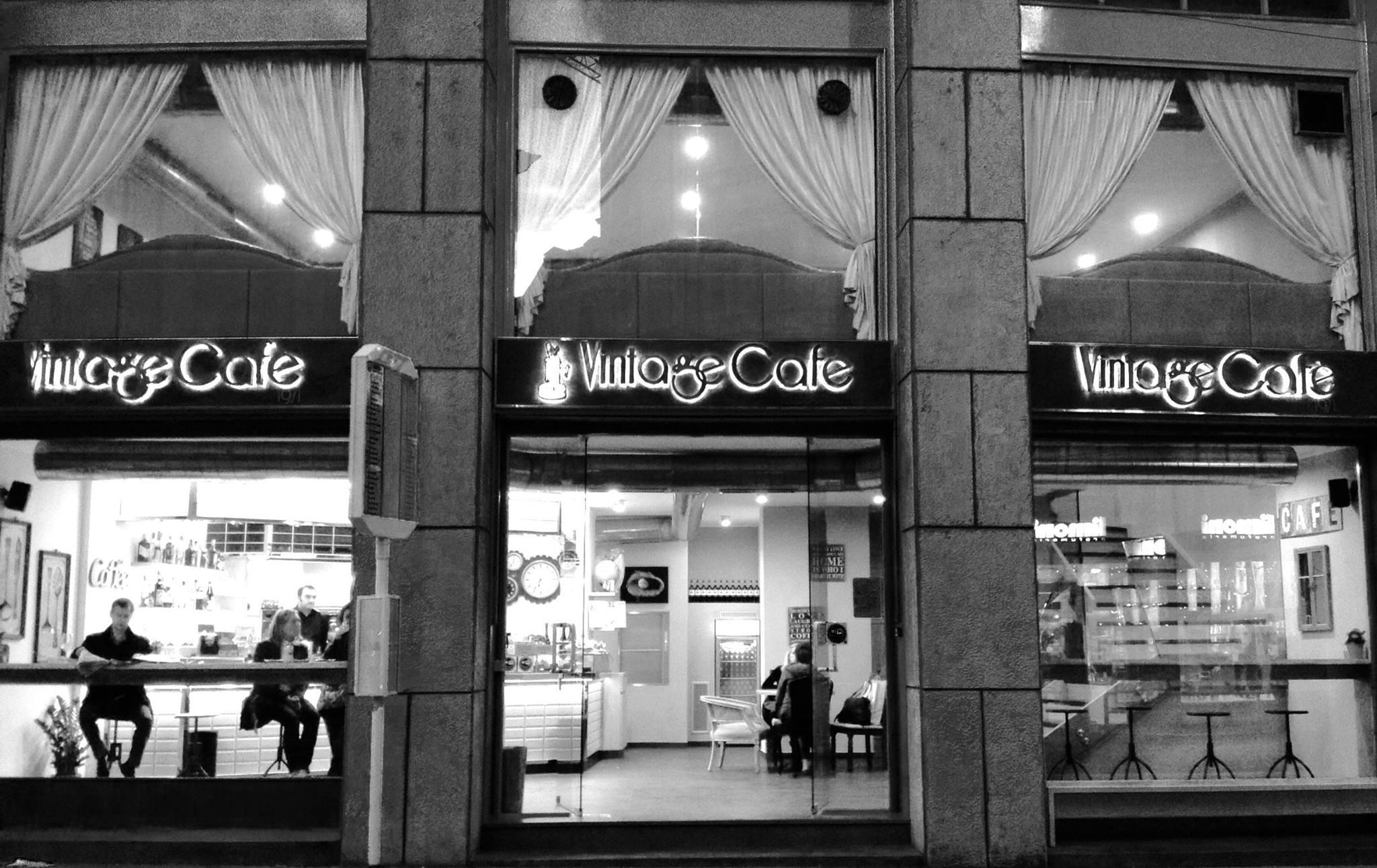 Vintage Cafè