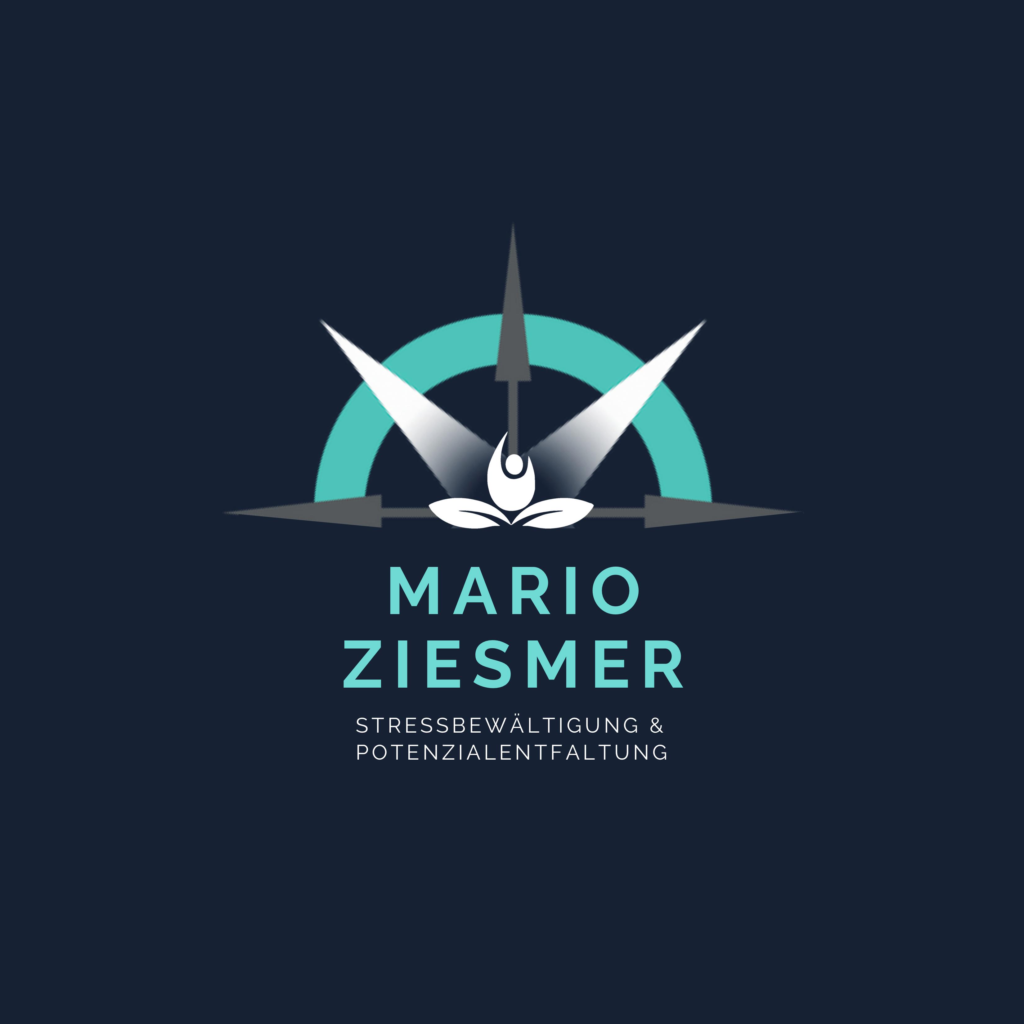 Mario Ziesmer - Stressbewältigung & Potenzialentfaltung
