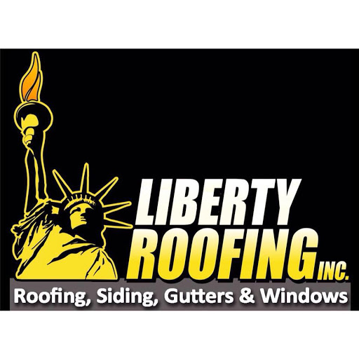 Liberty Roofing, Siding, Gutters & Windows