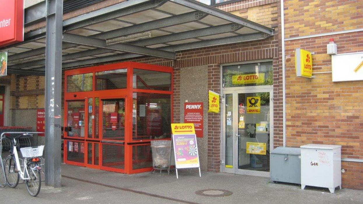 Lotto Annahmestelle Halle Saale Willy Brandt Straße 57