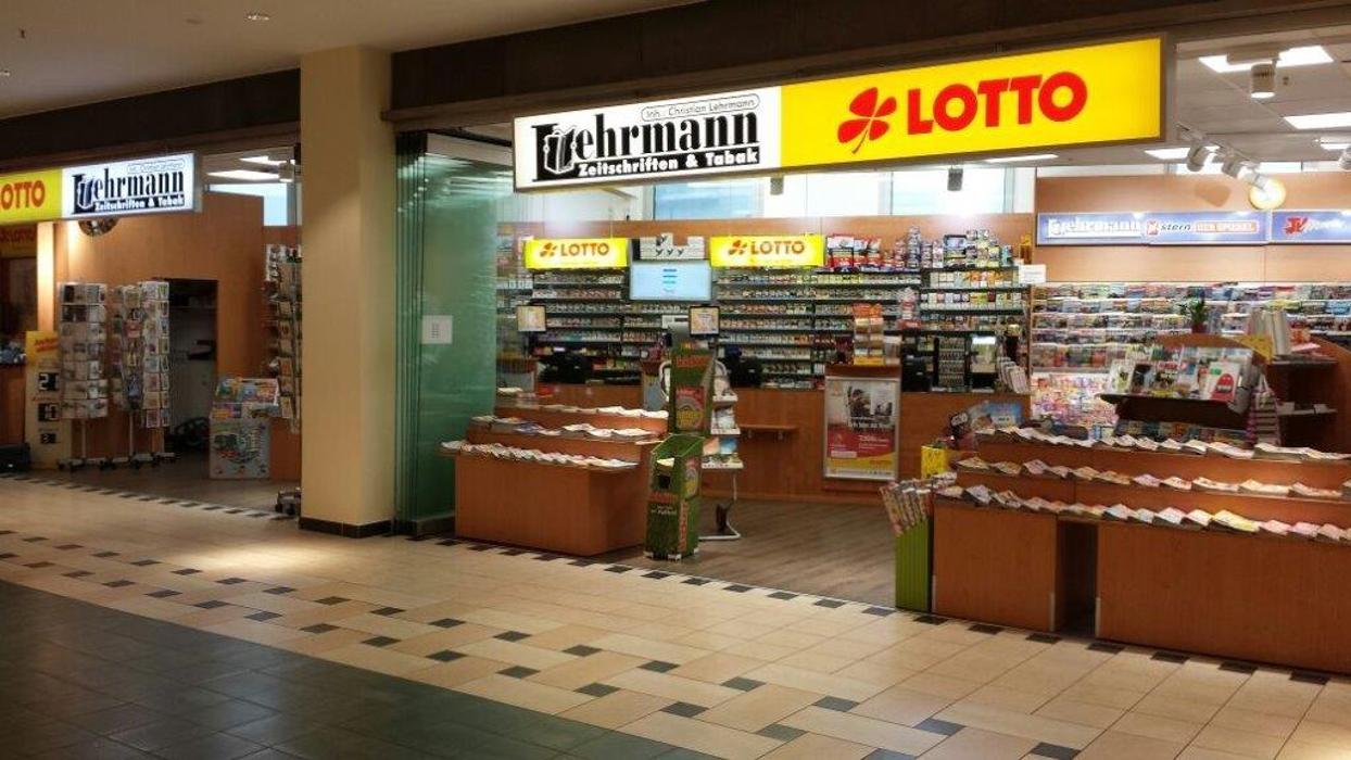 Lotto Annahmestelle Halberstadt Holzmarkt 7 Offnungszeiten
