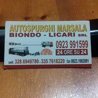 Autospurghi Licari