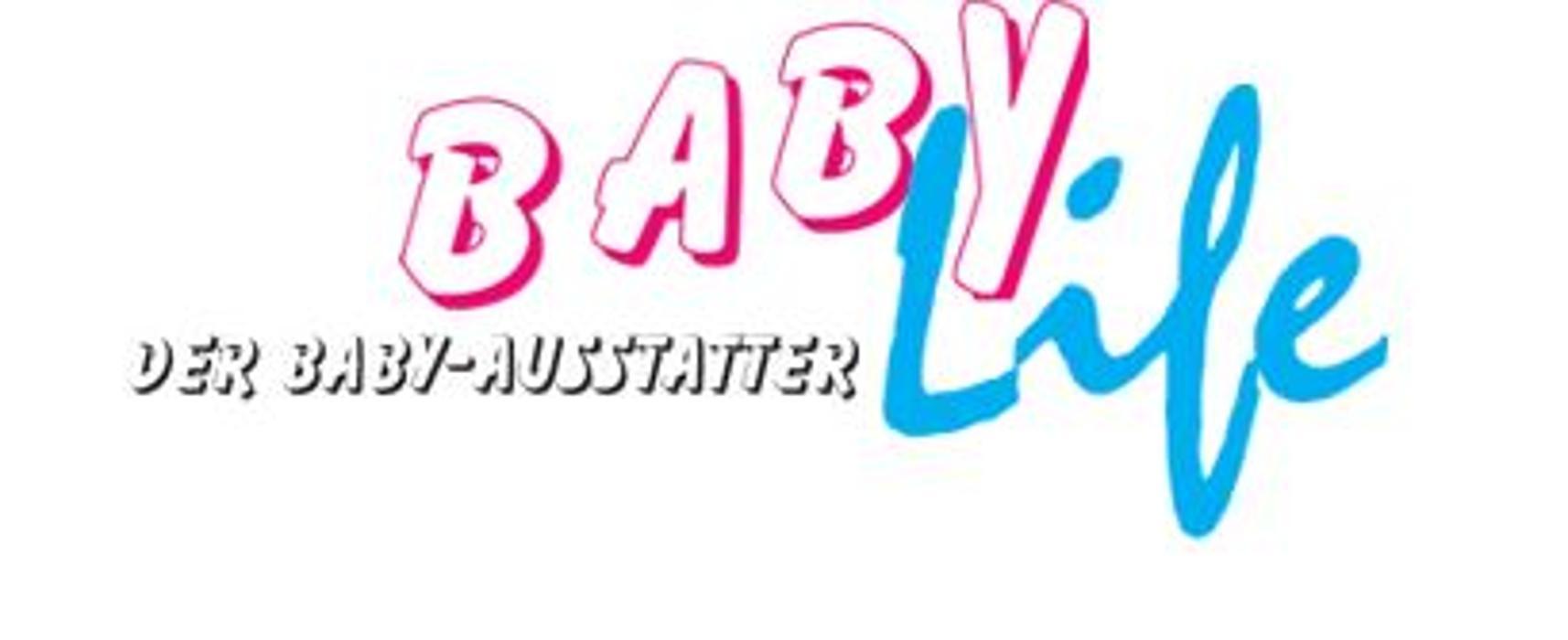 Logo von Baby-Life