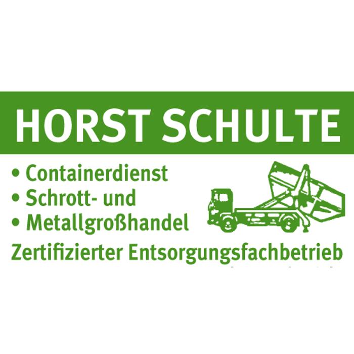 Bild zu Horst Schulte - Damir Hotko e.K. Containerdienst in Lüdenscheid