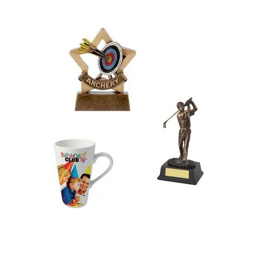 Trophies & Gifts