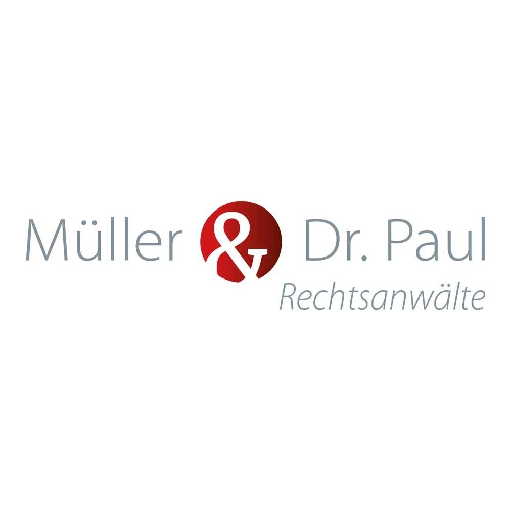 Müller & Dr. Paul Rechtsanwälte
