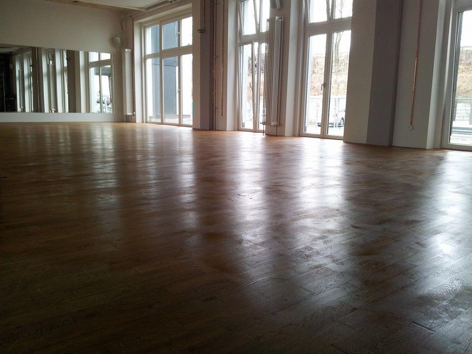 Tanzschule weRK36
