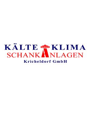 Kälte-Klima Schankanlagen Kricheldorf GmbH