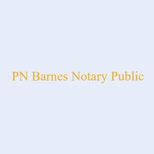 Barnes Notarial
