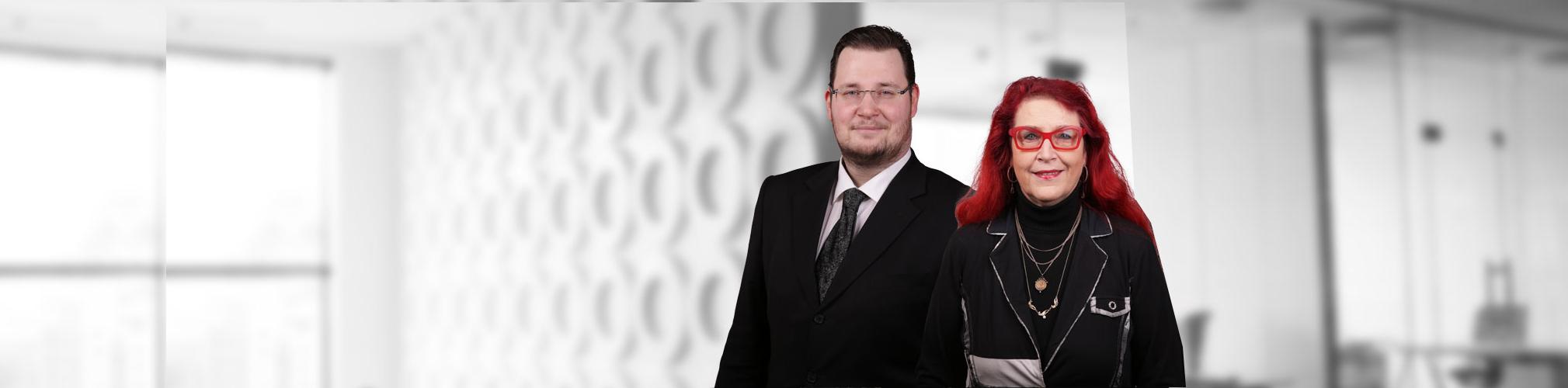 Rechtsanwälte Dr. Weber, Weber & Koll.