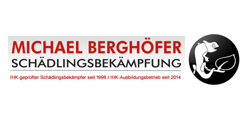 Michael Berghöfer Schädlingsbekämpfung Altenstadt