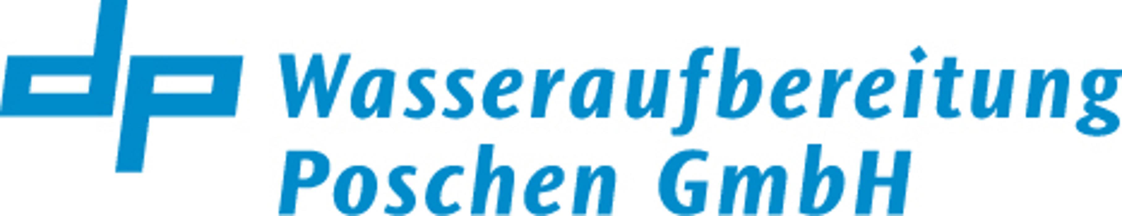 Bild zu dp Wasseraufbereitung Poschen GmbH in Solingen