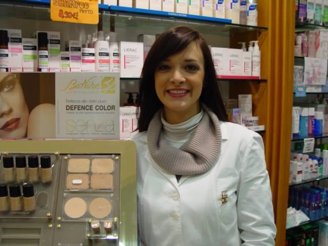 Farmacia D'Udine Di Dott. Bravi Silvia