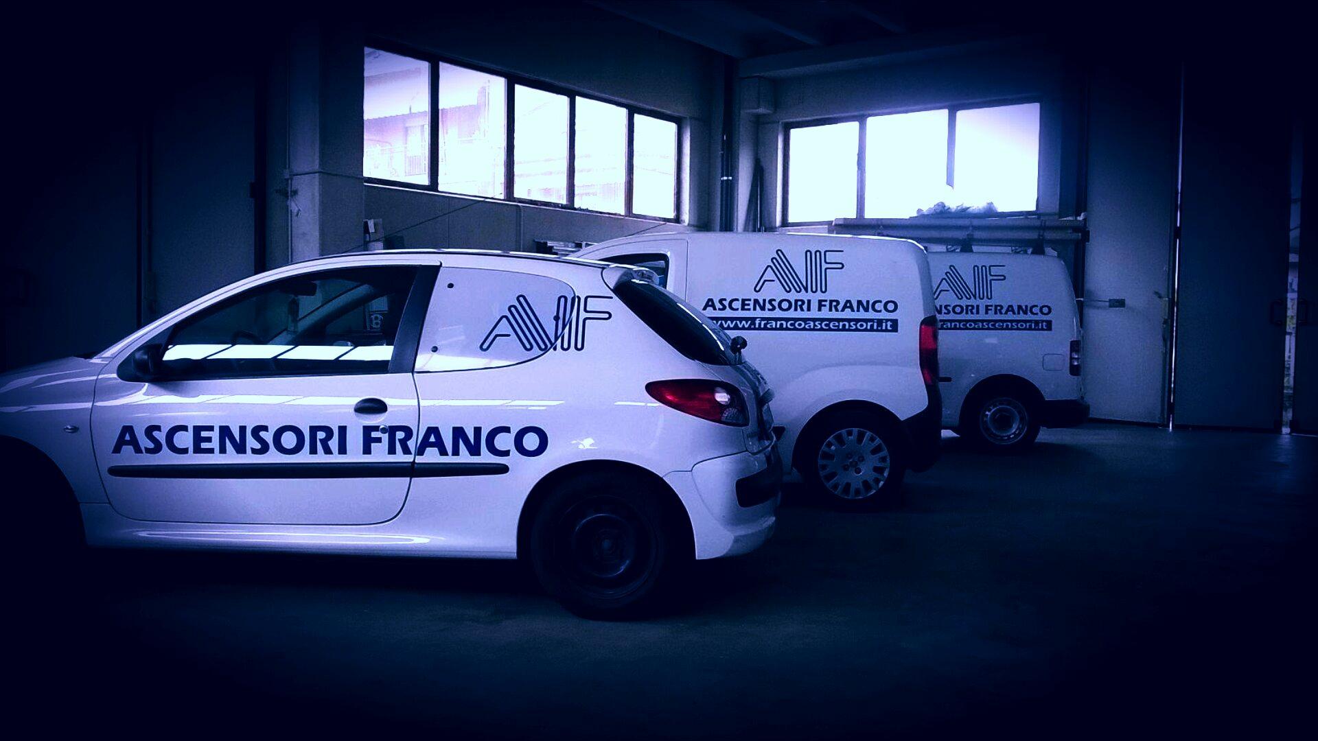 ASCENSORI FRANCO