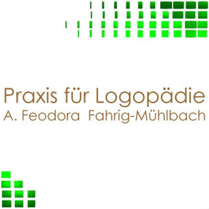 Bild zu Praxis für Logopädie - A. Feodora Fahrig-Mühlbach in Berlin
