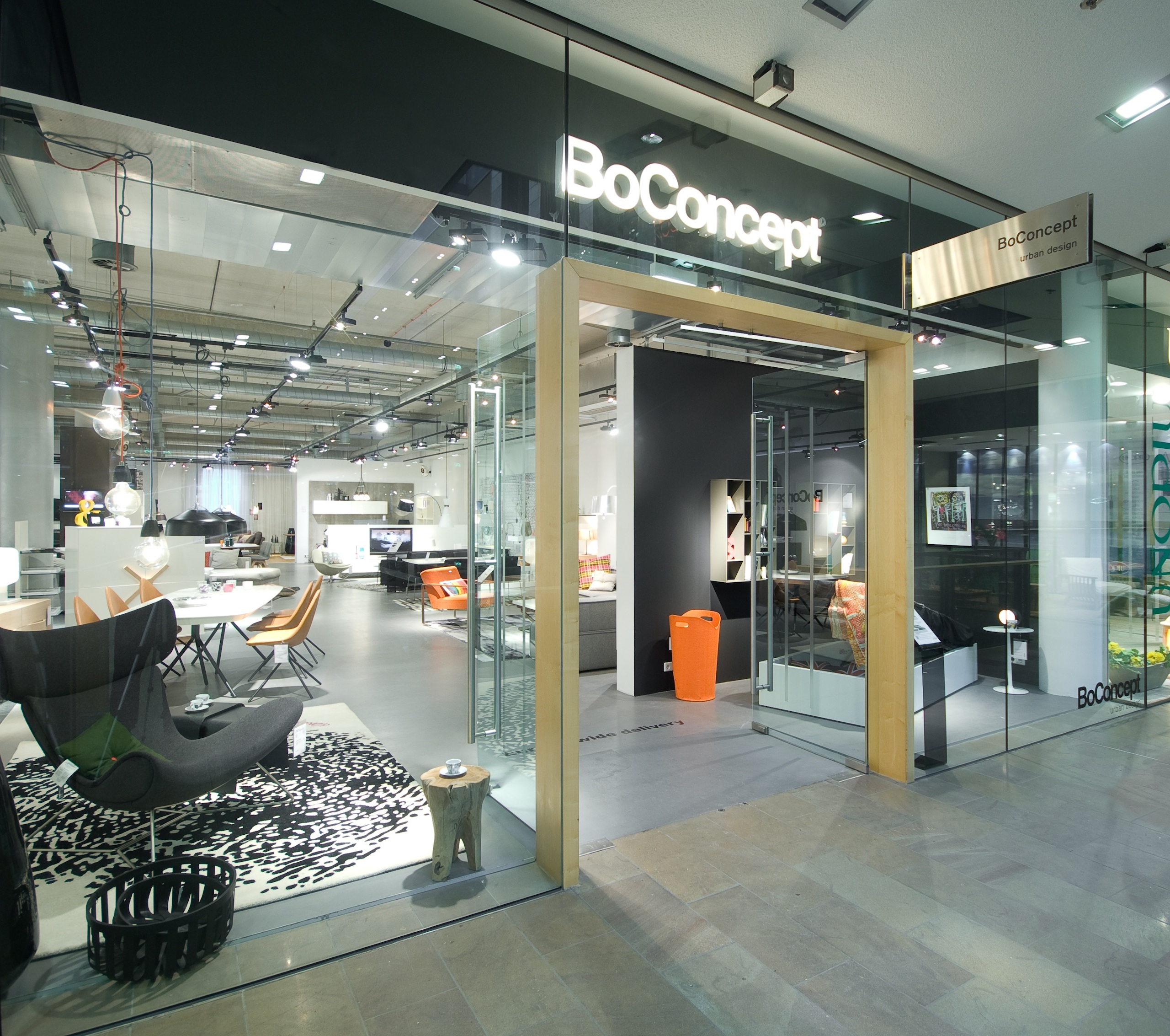 boconcept berlin im stilwerk in berlin branchenbuch. Black Bedroom Furniture Sets. Home Design Ideas