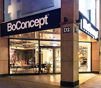 BoConcept Mannheim