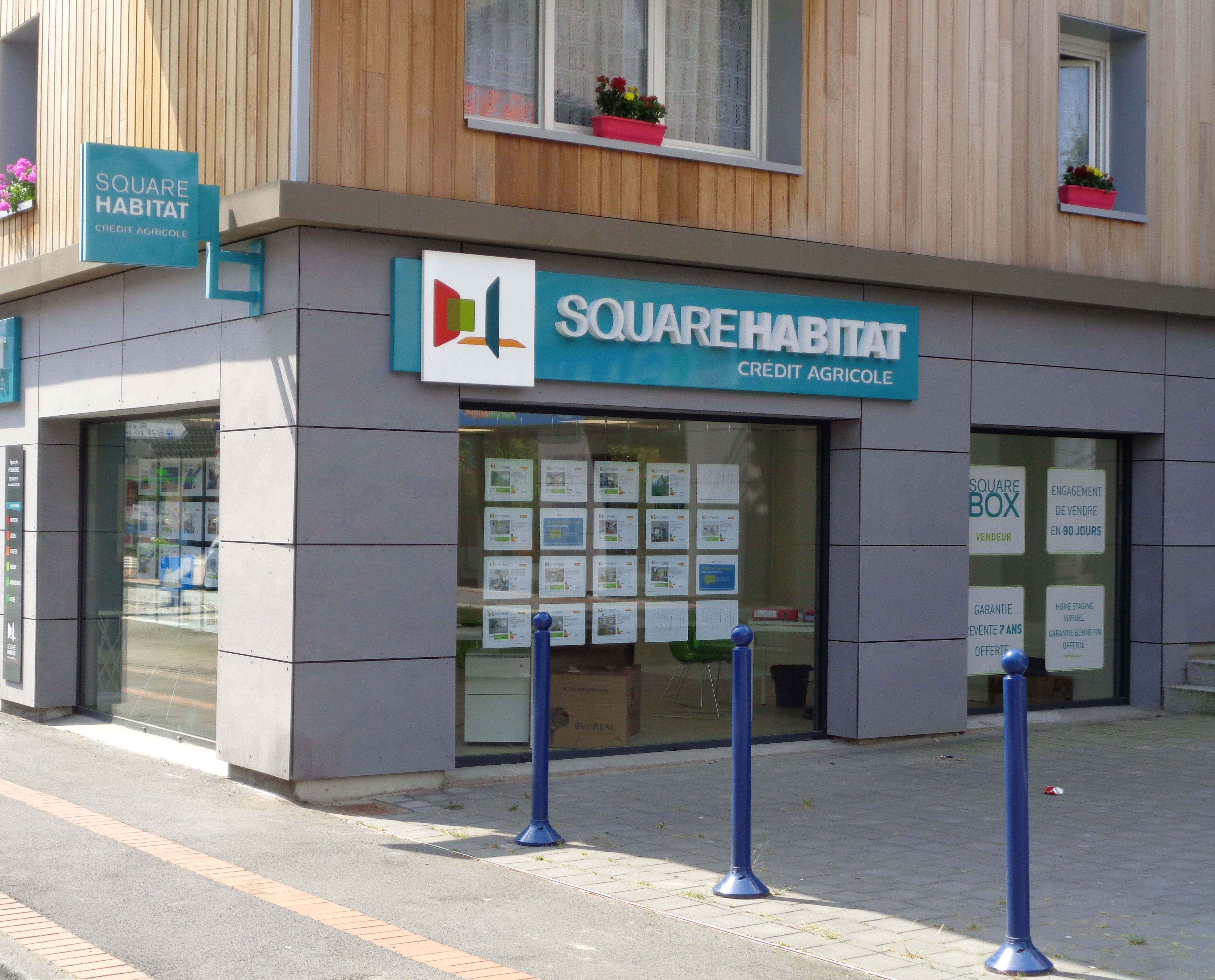 Square Habitat Pérenchies