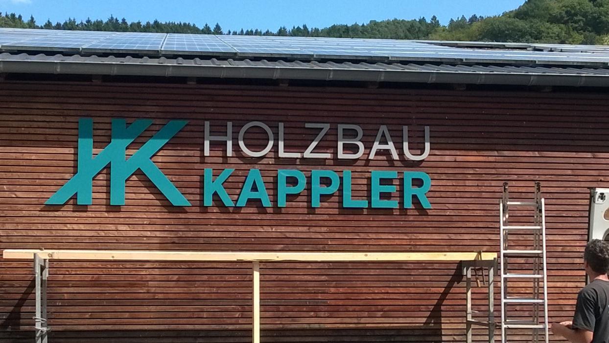 abclocal - Erfahren Sie mehr über Siebdruck Hastrich GmbH in Dernbach(Westerwald)
