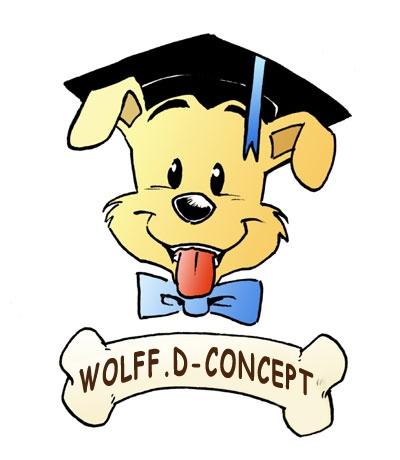 Wolff Dominique Logo